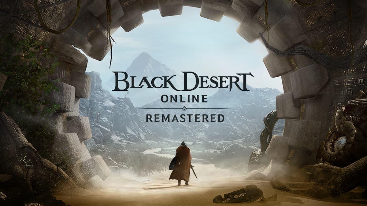 Black Desert Online working redeem codes