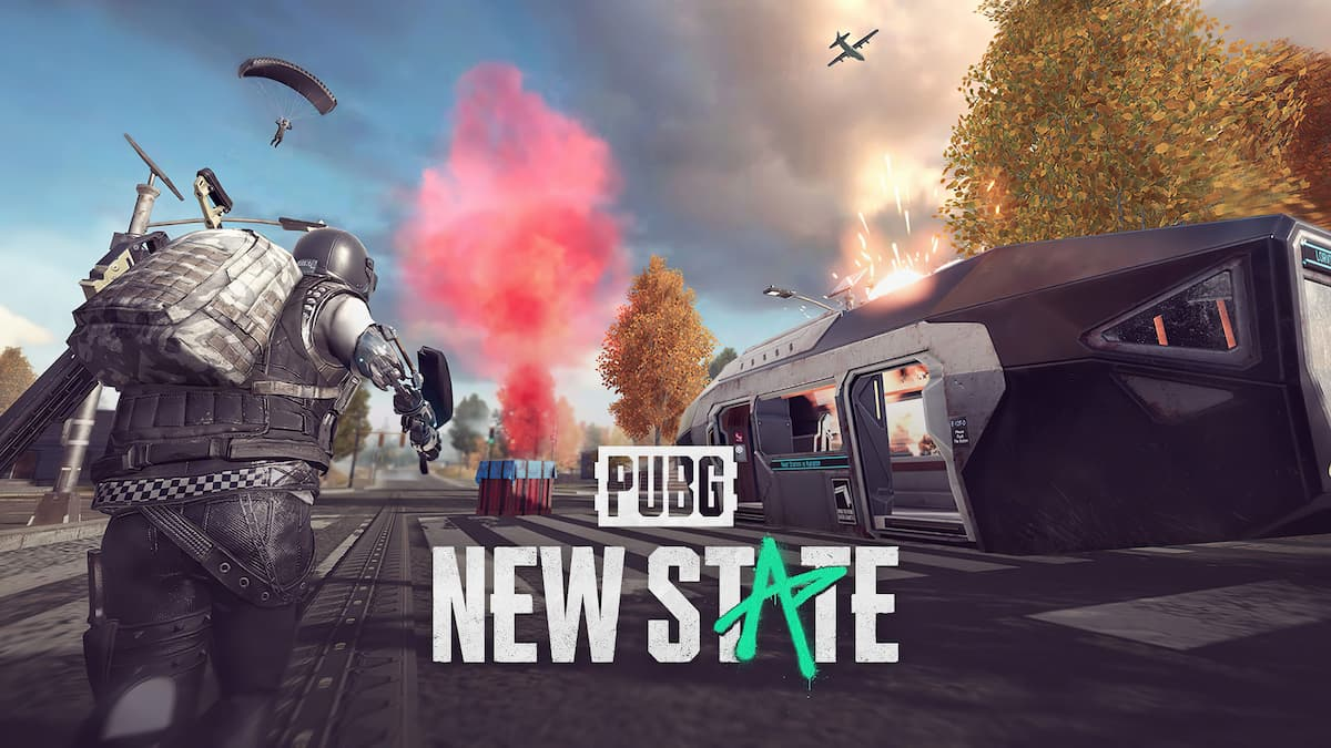 PUBG New State Release Date on Android and iOS