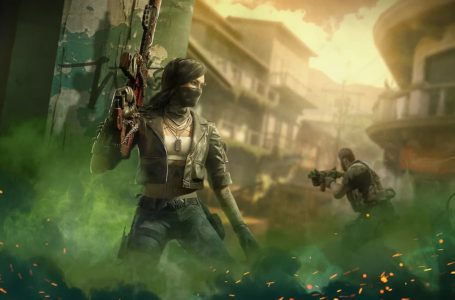 Call of Duty: Mobile Season 7 leaks: New maps, weapons, characters, and more