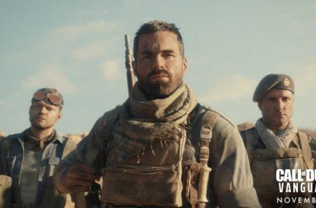 Is Call of Duty: Vanguard cross platform/crossplay?