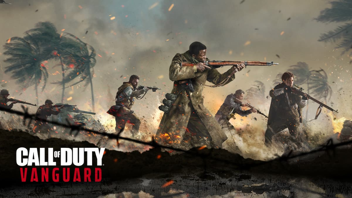 How to pre order Call of Duty Vanguard
