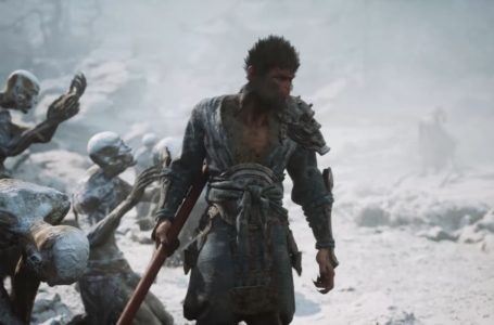 Black Myth: Wukong showcases Unreal Engine 5 capabilities in extended gameplay trailer