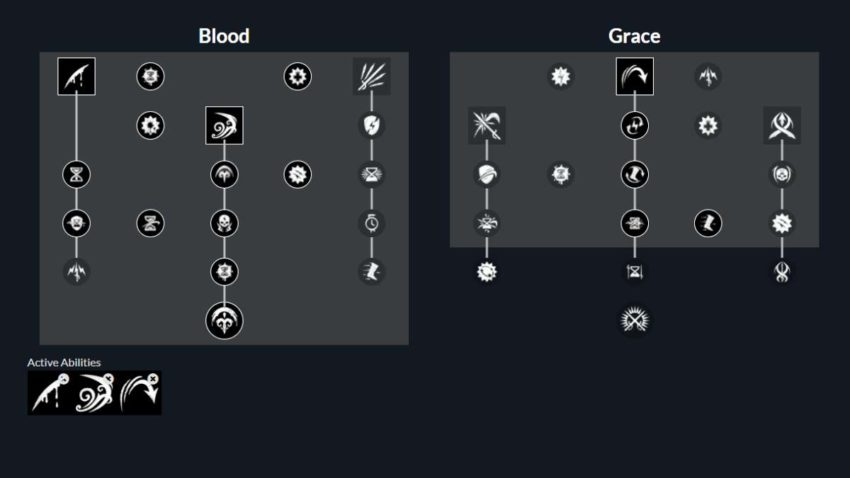 Rapier build New World guide