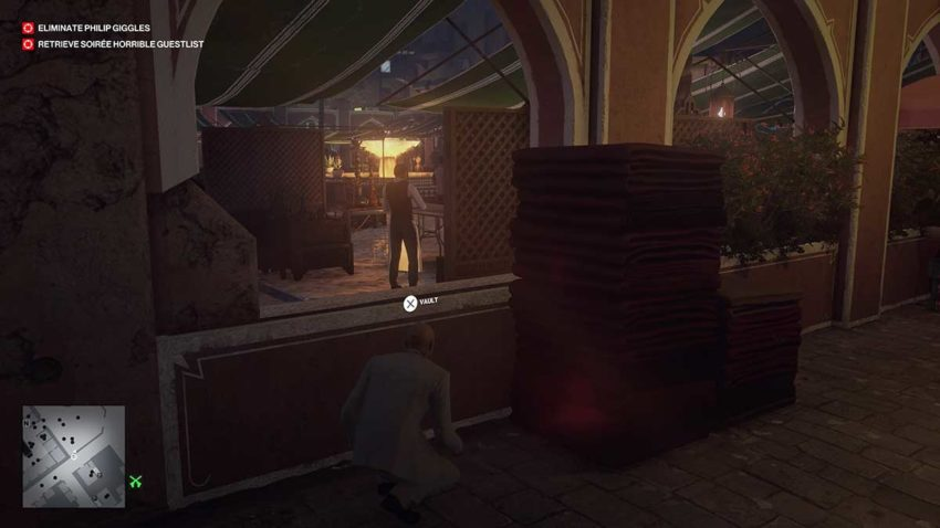 vault-into-cafe-hitman-3-the-entertainer