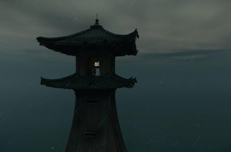 All Iki Island Lighthouse locations in Ghost of Tsushima