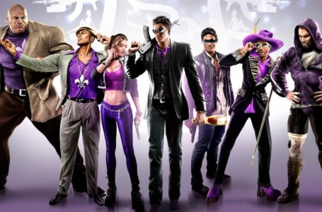 All Saints Row games, ranked best to worst