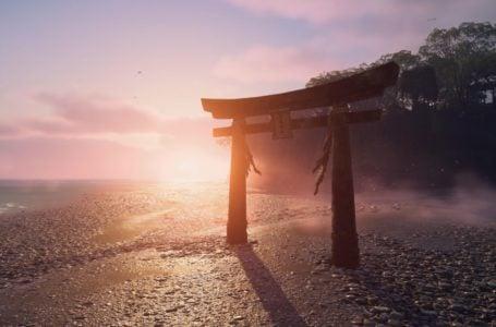 All Iki Island Shrine locations in Ghost of Tsushima