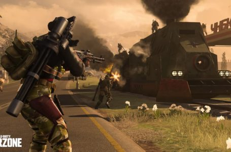 How to complete the Call of Duty: Vanguard Battle of Verdansk reveal event in Call of Duty: Warzone