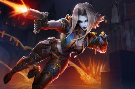 How to play Saati in Paladins – Abilities, card combos, tips and tricks