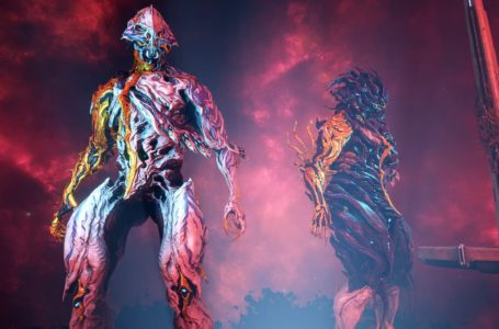 How to get Nidus Prime Relics in Warframe