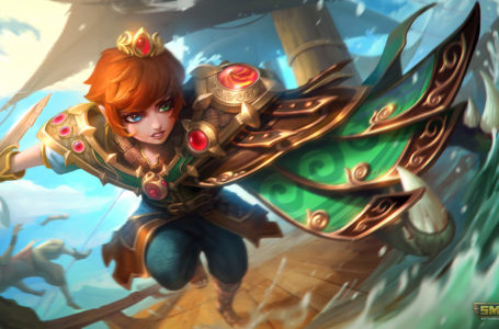 Is Charybdis good and how to best play her in Smite