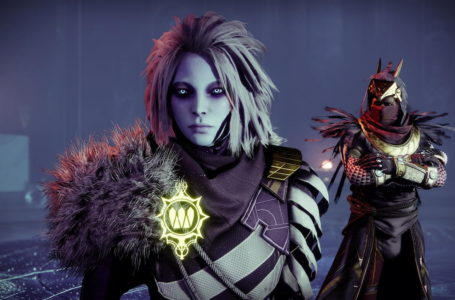 Bungie may be working on a mobile Destiny game