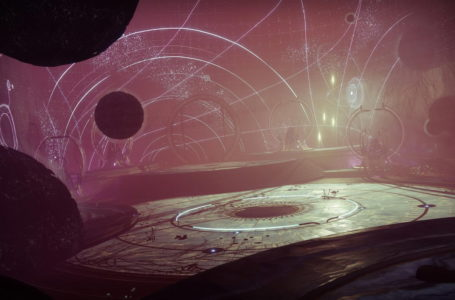 Where to Find Baryon Bough in Destiny 2