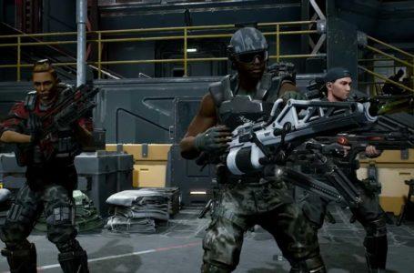 Aliens: Fireteam Elite Season 1 starts next week, brings new class and free content