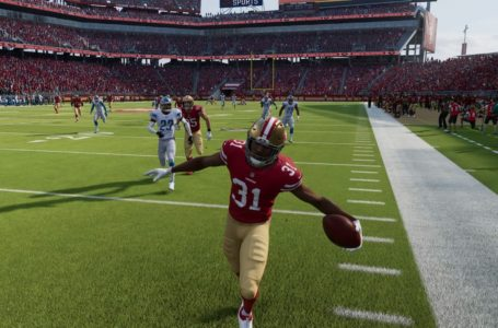 Madden 22: Beginner's guide to running – Controls, tips, and tricks