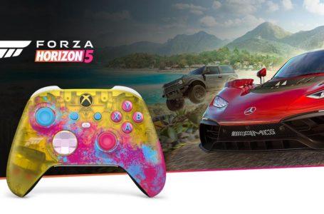 How to preorder the Forza Horizon 5 Xbox controller