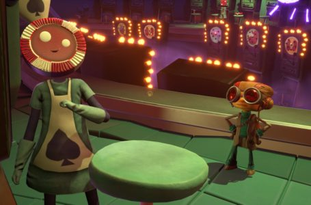 How to burn objects in Psychonauts 2