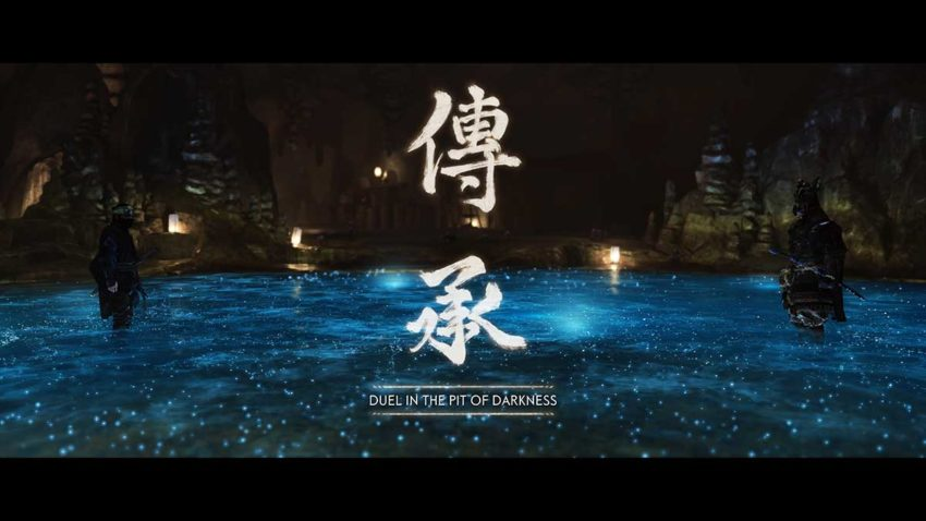 defeat-black-hand-riku-ghost-of-tsushima