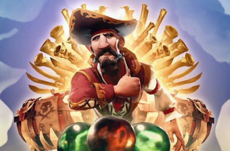 Sea of Thieves Making Mayhem Borderlands crossover Special Event guide – challenges, rewards, dates