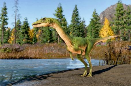 Jurassic World Evolution 2 is launching on November 9