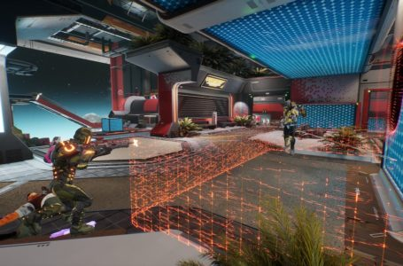 Splitgate Season 0 starts today, coming with a new map, full Battle Pass, and Infected mode