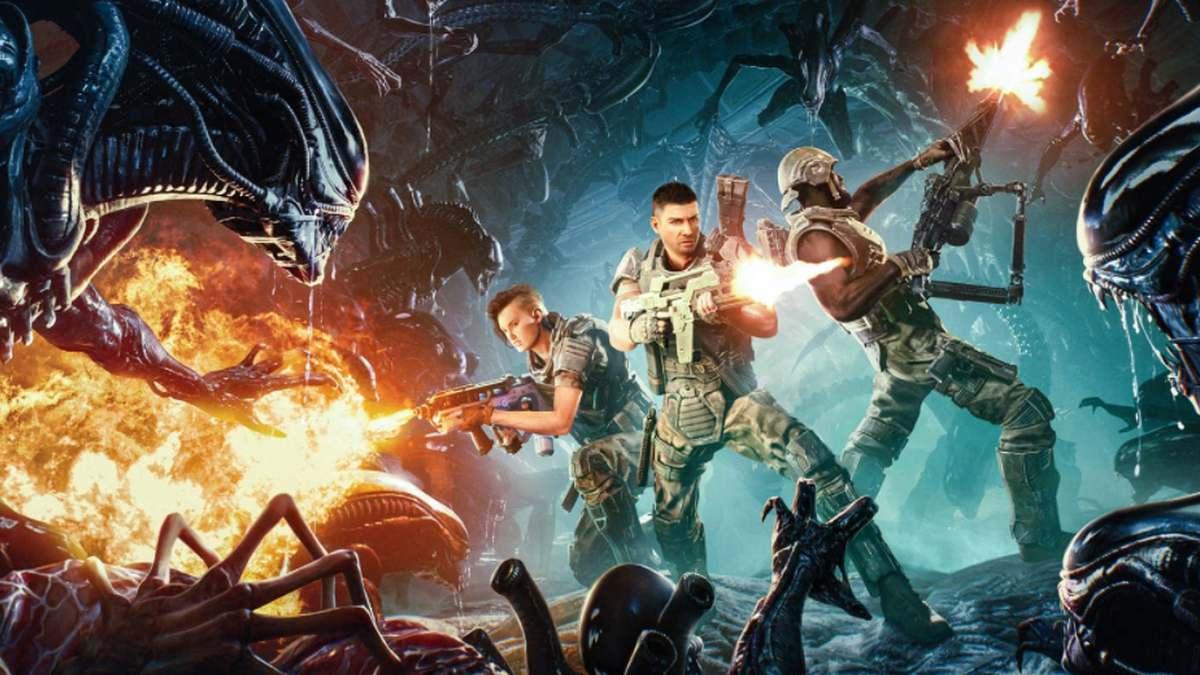 Aliens Fireteam Elite Horde mode guide