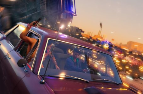 Saints Row reboot set to launch on February 25