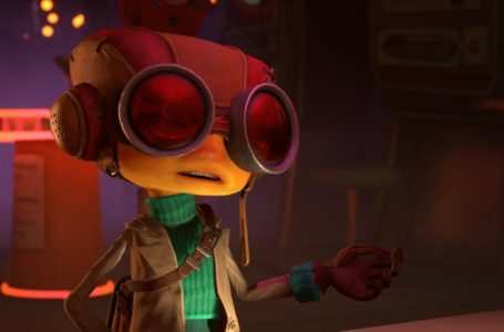 How to increase health in Psychonauts 2