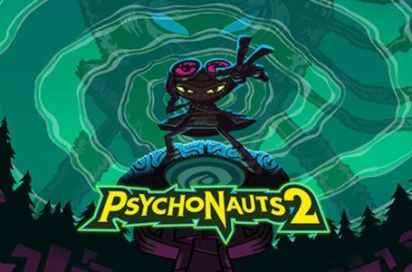 Does Psychonauts 2 have co-op?