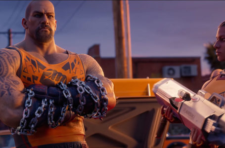 Is the new Saints Row a reboot?