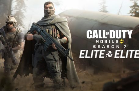 Call of Duty: Mobile Season 7 Battle Pass – All free and premium rewards