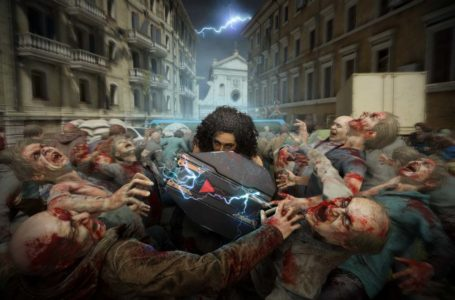 How to deal with Rats in World War Z: Aftermath