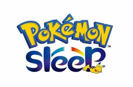 Has Pokémon Sleep been canceled?