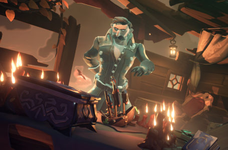 All journal locations in Sea of Thieves – The Seabound Soul Tall Tale