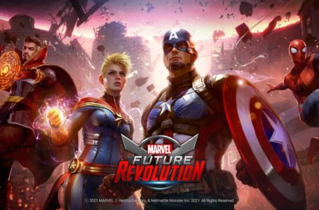 How to farm gold quickly in Marvel Future Revolution