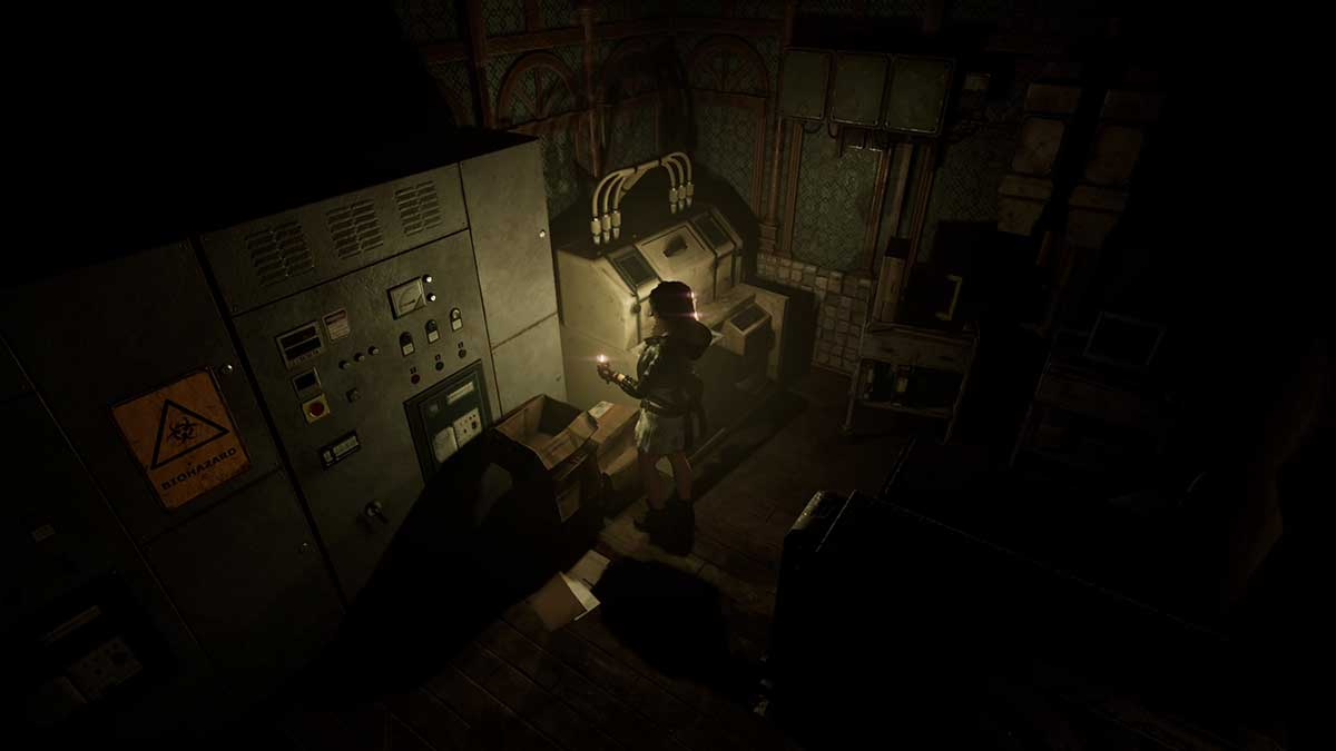 how-to-get-into-the-generator-room-in-tormented-souls