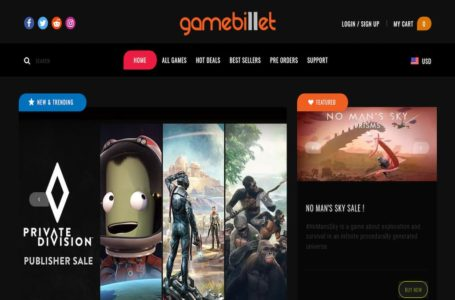 Is Gamebillet a safe and legit site for game codes? Answered