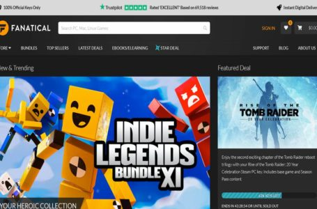 Is Fanatical a safe and legit site for game codes? Answered