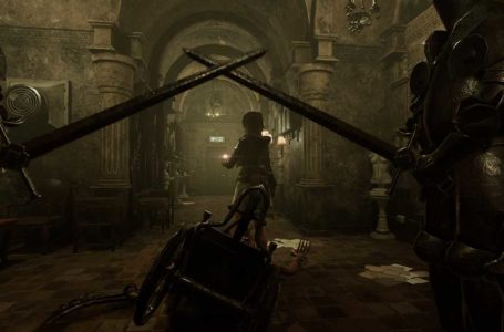 Tormented Souls is out now for Xbox Series X/S