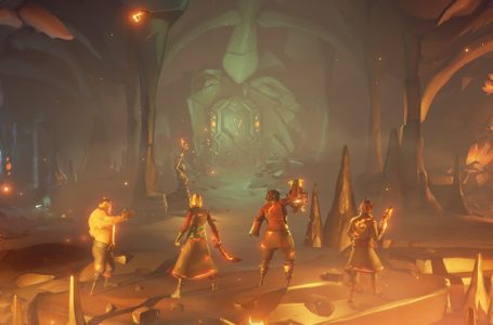 All journal locations in Sea of Thieves – Heart of Fire Tall Tale