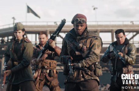 Best Field Upgrades in Call of Duty: Vanguard