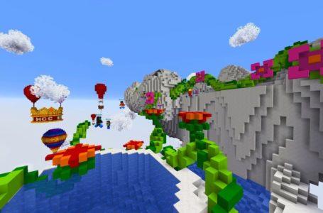 All Minecraft MC Championship (MCC) 17 teams and players