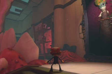 All Memory Vault locations in Loboto's Labyrinth in Psychonauts 2
