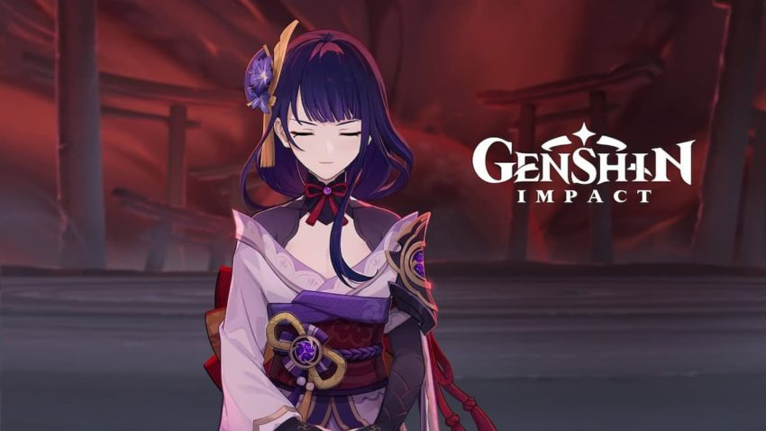Genshin Impact 2.1 maintenance schedule date time, free primogems