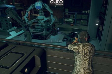 Tips to complete Templar Bounty: Southwark Auto Conversions in Watch Dogs: Legion