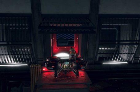 Tips to complete Templar Bounty: Tidis Advanced Technologies in Watch Dogs: Legion
