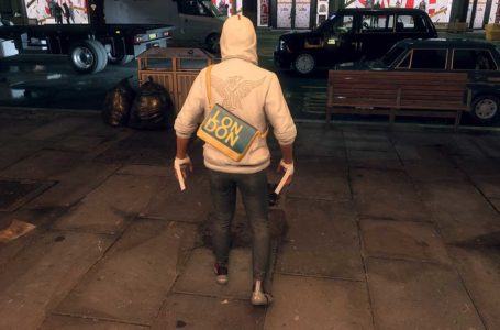 How to unlock the Desmond Miles outfits in Watch Dogs: Legion