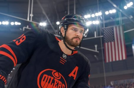 NHL 22: How to increase your playing time in Be a Pro