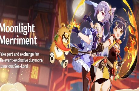 Genshin Impact 2.1 Moonlight Merriment event: How to get Luxurious Sea-Lord