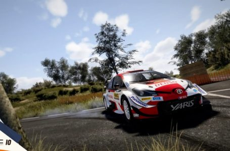 Every course in WRC 10 – Full list